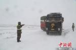 暴雪致西藏多地受损多方全力救灾 - 中国西藏网