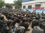 防电信诈骗宣传走进我校师生 - 西藏民族学院