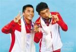 第十三届全运会落幕 我校学生在竞体项目中获得好成绩 - 西藏民族学院