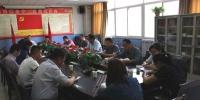 欧珠书记、唐泽辉副校长深入附中调研指导工作 - 西藏民族学院
