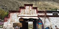 吞巴河谷走出来的传奇人物 - 中国西藏网