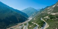 【绣花功夫】甲居藏寨的金色哈达 - 中国西藏网