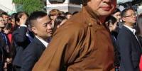 """四川省内对口支援藏区:打通贫困劳动力上岗就业""""最后一公里"""" - 中国西藏网"""