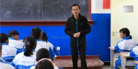 教育扶贫多点开花 助力西藏打赢脱贫攻坚战 - 中国西藏网