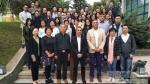 """我校教师应邀赴巴塞罗那自治大学参加欧盟 """"伊拉斯谟+""""项目会议 - 西藏民族学院"""