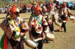 在藏东南寻访中华非遗瑰宝 - 中国西藏网