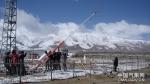 【砥砺奋进的五年】西藏气象防灾减灾 保障西藏经济发展和生态文明建设 - 中国西藏网