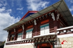 【微观甘孜】走进别有洞天的道孚民居 感受藏式建筑独特之美 - 中国西藏网