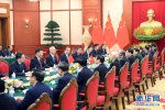 习近平同越共中央总书记阮富仲举行会谈 - 中国西藏网