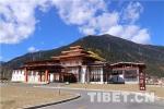 2017中华环保世纪行西藏行之鲁朗篇 - 中国西藏网