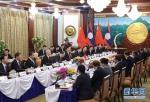 习近平同老挝人民革命党中央委员会总书记、国家主席本扬举行会谈 - 中国西藏网