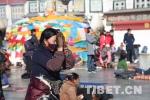 """当个小仙女,体验别样的""""藏式情人节"""" - 中国西藏网"""