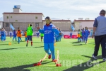 你见过在海拔3652米的拉萨踢足球的女孩吗? - 中国西藏网