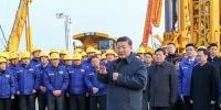 习近平在江苏徐州市考察 - 中国西藏网