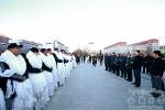 西藏大学举行第七批(上半年)驻村工作队轮换队员出征仪式 - 西藏大学
