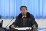 学校举办党的十九大精神大学生社会实践宣讲团培训会 - 西藏民族学院