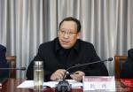 学校召开《西藏民族大学学报》编委会换届会 - 西藏民族学院