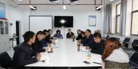 学校开展新学期开学教学检查工作 - 西藏民族学院