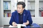 刘凯校长到教务处部署调研教师教学技能大练兵活动 - 西藏民族学院