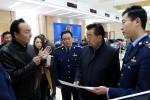 3月29日,甲热•洛桑丹增副主席调研自治区工商局商事制度改革工作 - 工商局