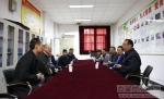 2018年陕西省民营企业招聘周(西藏民族大学校园专场招聘会)在我校成功举办 - 西藏民族学院