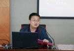 学校党委召开2018年理论学习中心组(扩大)第五次学习会 传达学习习近平总书记在纪念马克思诞辰200周年大会上重要讲话精神 - 西藏民族学院