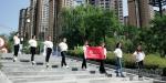 """弘扬南丁格尔精神——附属医院举办庆祝""""5•12""""国际护士节系列活动 - 西藏民族学院"""