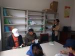 昌都市科技局积极落实易地扶贫搬迁3县55个安置点科普活动室建设任务 - 科技厅