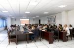 自治区工商联非公经济组织管理人员第二期法律培训班在我校开班 - 西藏民族学院