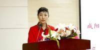 """学校举办""""纪念5.23讲话发表76周年暨书法名家进校园""""启动仪式 - 西藏民族学院"""