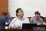 学校党委召开2018年理论学习中心组(扩大)第七次学习会 - 西藏民族学院