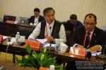 我校南亚研究所所长牛治富教授赴云南参加第六届中国—南亚东南亚智库论坛 - 西藏民族学院