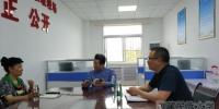 学校领导深入普高招生录取工作现场检查指导工作 - 西藏民族学院