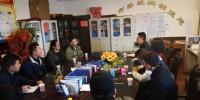 西藏自治区高原生物研究所完成驻村工作队轮换备案工作 - 科技厅