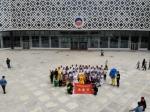 西藏自然科学博物馆举行首届参观科技展览有奖征文暨科技夏令营西藏营活动 - 科技厅