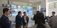 西藏自然科学博物馆开展2018年第二次安全生产大检查工作 - 科技厅