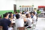 学校召开基本建设工作会议 要求确保安全质量加快建设进度 - 西藏民族学院