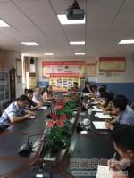 副校长扎西卓玛到附属中学检查指导开学工作 - 西藏民族学院