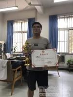 医学部石镜明博士荣获第四届全国高校青年教师教学竞赛三等奖 - 西藏民族学院