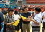 数字迎新助力2018级新生筑梦民大 - 西藏民族学院