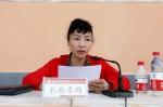 金秋九月 军歌嘹亮——学校隆重举行2018级新生军训动员大会 - 西藏民族学院