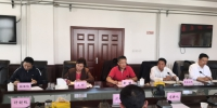 科技部创新发展司副司长余健与西藏自治区科技厅交流座谈二次科考相关事宜 - 科技厅