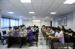 学校召开教师代表座谈会 庆祝第34个教师节 - 西藏民族学院
