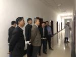 中国工程院院士刘旭赴西藏种质资源库考察调研 - 科技厅