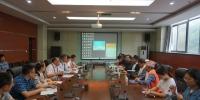 尼泊尔专家团一行3人来我校座谈交流 - 西藏民族学院