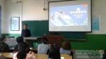 【60•民大正当时】中央民族大学周润年教授应邀到我校作学术讲座 - 西藏民族学院