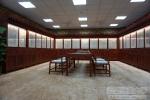 【60•民大正当时】我校图书馆藏族木刻版画艺术陈列室建成开放 - 西藏民族学院