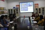 【60•民大正当时】国防大学韩旭东教授为马克思主义学院师生解读习近平强军思想 - 西藏民族学院
