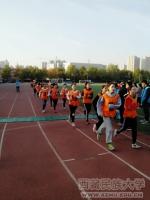 扎西卓玛副校长到体育学院指导学生体质健康测试工作 - 西藏民族学院