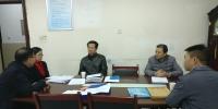 刘凯校长一行在医学部、法学院开展期中教学质量检查工作 - 西藏民族学院